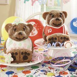 Build-A-Bear® Cake Pan