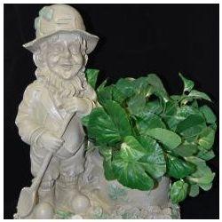 Leprechaun Planter