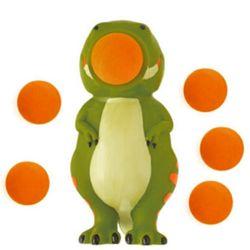 Dino Popper Foam Ball Shooter