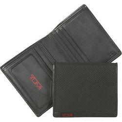 Black Slimfold ID Wallet