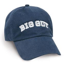 Big Guy Cap