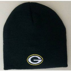 Packers Preschool Boy's Cuffless Knit Hat