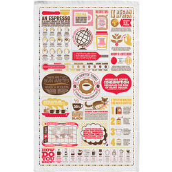 The Coffee Towel Kitchen Towel