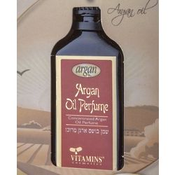 Moroccan Argan Oil Concentrated Delicate Scent Perfume