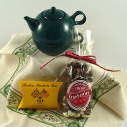 Boston Tea Gift Set