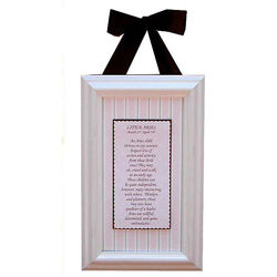 Personalized Horoscope Frame