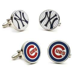 MLB Cuff Links