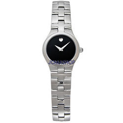 Movado Juro Ladies Watch