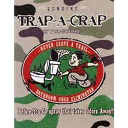 Trap-A-Crap Travel Size Poo-Pourri