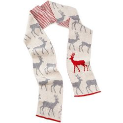 Deer to Be Different Scarf