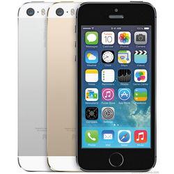 Factory Unlocked 64 Gigabyte Apple iPhone 5s