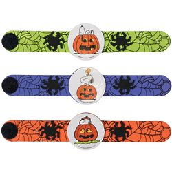 Peanuts Halloween Bracelet Craft Kits
