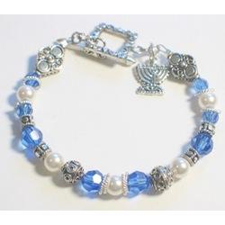 Chanukah Wish Bracelet