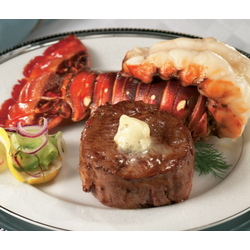 The Steak and Lobster Feast
