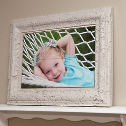 Personalized Photo Framed Tile Mural