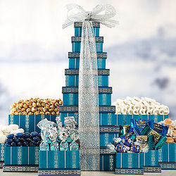 Tower of Elegance Gift Box