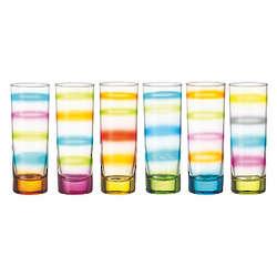 Tie Dye Glasses