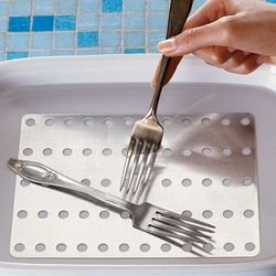 Precious Metals Cleaning Plate