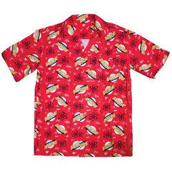 Big Bang Theory Bazinga Camp Shirt