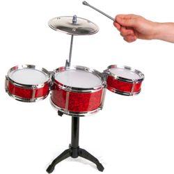 Desktop Drum Set