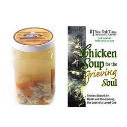 Chicken Soup for the Grieving Soul Package