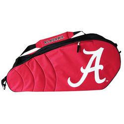 University of Alabama 6 Racket Tennis Bag