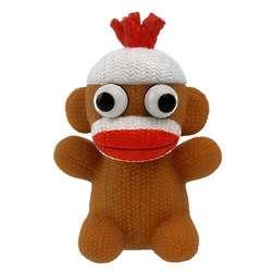 I Pop Sock Monkey