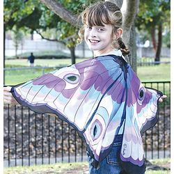 Fabric Butterfly Wings