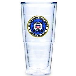 Coast Guard Large Tervis Tumbler Set