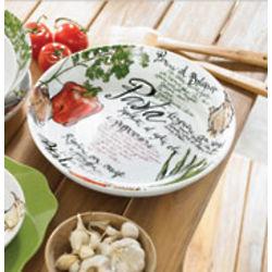 Italiana Pasta Platter