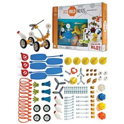 Ogo Bild Nexus Toy Construction Set