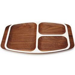 Wooden TV Dinner Tray