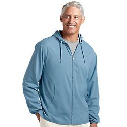 Men's Sunblock Jacket UPF 50+