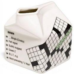 New York Times Crossword Puzzle Creamer