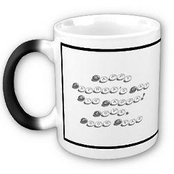 Father's Day Mug