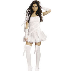 Women's Tutu Mummy Costume