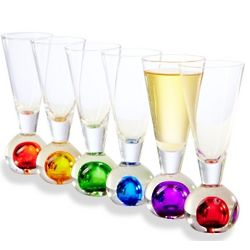 Chromatic Vodka Shooters