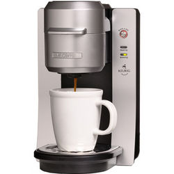 Mr. Coffee KG2 Brewing System
