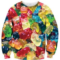 Gummy Bears Sweatshirt