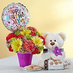 Lotsa Love Birthday Gift Set