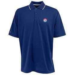 Texas Rangers Impact Polo