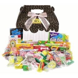 Good Morning America 1980's Retro Candy Gift Box