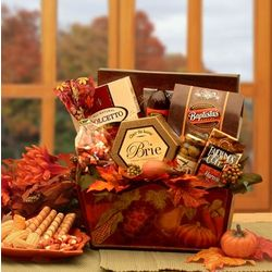 Fall Festival Gift Pail