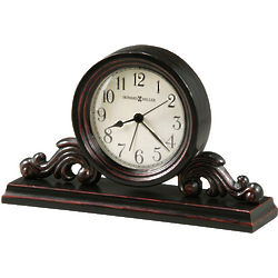 Bishop Quartz Mantel Clock