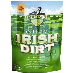 Official Irish Dirt