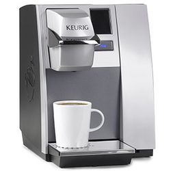 Office Pro Premiere B155 Brewing System