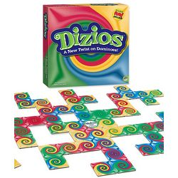 Dizios Strategy Game