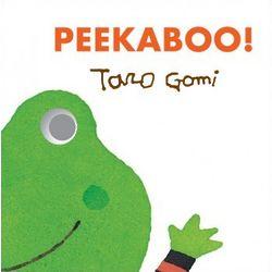 Baby's Peekaboo Book