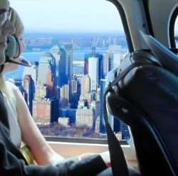 New York Helicopter Tour for 1 Experience