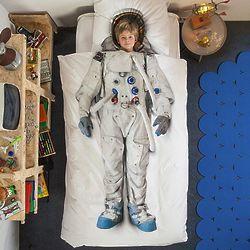 Astronaut Bedding Set